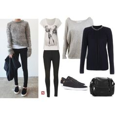 """cool"" by ntynomaigr on Polyvore"