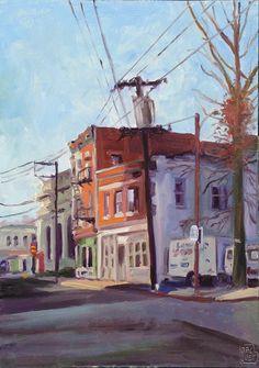 0 Chester Ave Port Orchard Willett Ave, Port Chester NY Nov. 2014