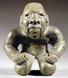 Ancient Mexico - the Olmec: Pictures Ancient Art, Ancient History, Art History, Maya Civilization, African Origins, Mesoamerican, African Tribes, Ancient Civilizations, Tribal Art