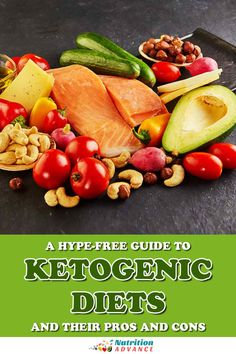 A hype-free guide to ketogenic diet and their pros and cons. This guide covers how to follow the diet, what food options are suitable for keto, the potential benefits and downsides of the diet, how to deal with them, and more. #keto #lowcarb #nutrition #diet Nutrition Articles, Nutrition Diet, Lowering Ldl, Low Carb Recipes, Healthy Recipes, Ketone Bodies, Carbohydrate Diet, Different Recipes