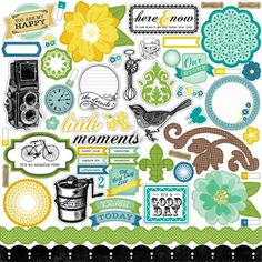 element stickers, For the Record2, Echo park papers  6a01543696af0c970c016768914be1970b-pi (441×441)