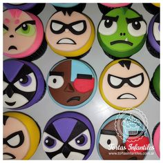 6th Birthday Parties, Baby Birthday, Cupcake Birthday Cake, Book Festival, Kids Party Themes, Teen Titans Go, Holidays And Events, Cookie Decorating, Puppets