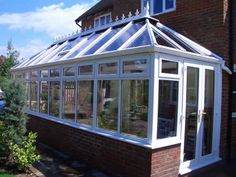 Conservatory Maintenance and Cleaning