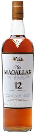 Gifts for new boyfriends: Macallan Scotch ($45)