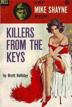 McGinnis, Killers From The Keys