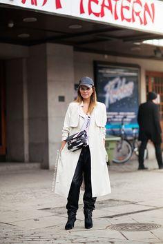 Carolines Mode | StockholmStreetStyle - Janka Polliani