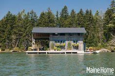 Main Home Houseboat