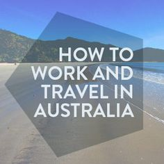 The Ultimate Guide on how to work and travel on a Working Holiday Australia visa. Find jobs, a place to stay, travel tips and how to get around Oz.