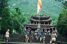 This is a religious site that lures tourists by its beautiful and ancient architectural structures of worship,.