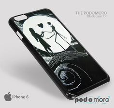 Love The Nightmare Before Christmas case for iPhone 4/4S, iPhone 5/5S, iPhone 5c, iPhone 6, iPhone 6 Plus, iPod 4, iPod 5, Samsung Galaxy S3, Galaxy S4, Galaxy S5, Galaxy S6, Samsung Galaxy Note 3, Galaxy Note 4, Phone Case