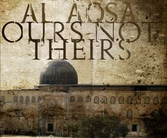 #LC || Tribute to Al-Aqsa Mousqe (Al-Aqsa Ours Not Theirs)  Need all of you was viewed this clip please make a 1 thumb up for 'LIKE' to support #AlAqsa & #Palestine  Click, View, Follow, Like & Share ^_^
