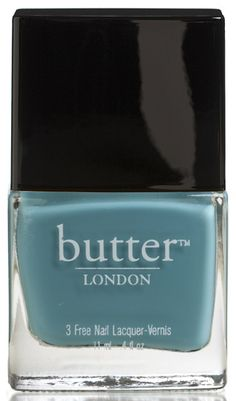 polish insomniac: PSA: butter LONDON Discontinued Polishes on sale for $7.50!