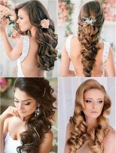 Becky G's Super-Sleek Strands - Celebrity Hair Ideas For Holiday Parties - Seventeen