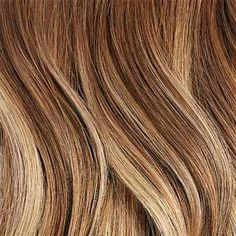 Seamless Clip-in Hair Extensions (Chocolate Brown) - Luxy Hair – Luxy Hair Balayage Color, Balayage Highlights, Blonde Balayage, Bayalage, Balayage Hair Caramel, Brown Blonde Hair, Brown Hair With Highlights, Light Brown Hair, Blonde Highlights Short Hair