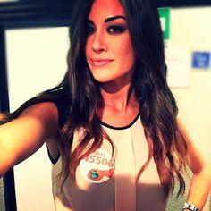 #GiorgiaPalmas Giorgia Palmas: Pronta per #dettofatto #rai2 parleremo del @fondoambiente e di come poter contribuire a salvare la nostra bella #italia, se volete potete mandare un sms al 45506 per aiutare il Fai a salvare le bellezze artistiche e paesaggistiche italiane #me #giorgiapalmas per il #fai #fondoambiente #sms #45506 #oggi #dettofatto #rai2 con #caterinabalivo