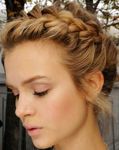 work that updo