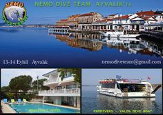 Nemo Dive Team Ayvalık TR