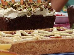 Pasta frola por Narda Lepes  | recetas | FOX Life