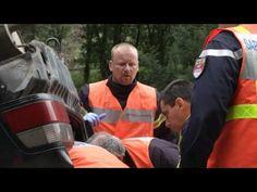 Clip volontariat - CIS La Chapelle-Basse-Mer - Franta