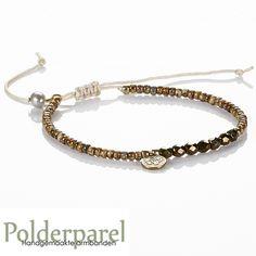 PP-N16-22 | Polderparel armbanden | Online bestellen