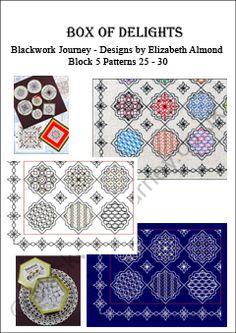 free blackwork designs