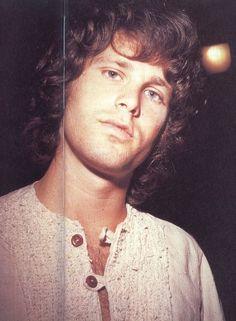 Jim Morrison y su poderoso plano corto
