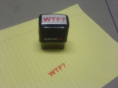 sello para maestros