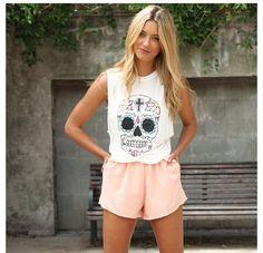 Sabo skirt!!