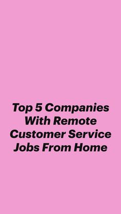 Earn Money From Home, How To Get Money, Kelly Services, Customer Service Jobs, Companies Hiring, Work From Home Companies, Income Streams, Online Work, Job Search