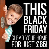 #BlackFriday #Offer Rubbish Removal, Contact Us, Removal Services, Black Friday, How To Remove