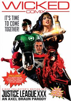 Justice League XXX: An Axel Braun Parody The King of Parody is back, with the biggest and most anticipated Adult movie of the year! Digital Playground Movies, Watch Justice League, Pirate Movies, Batman Wonder Woman, Justice League Unlimited, Movie Teaser, Videos, Fantasy Movies, About Time Movie