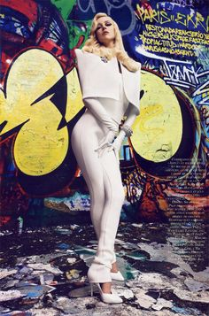 """Graffi-Couture"" 