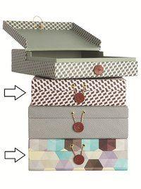 precioses caixes per un regal :-)