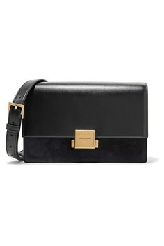 2e5a89bb30ba Saint Laurent - Bellechasse leather shoulder bag