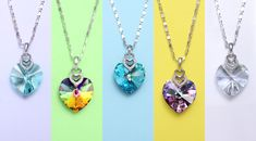 What do you think about a good portion of art inspiration? Today we want to lift your mood and inspiration by the collection of creative, beautiful and positive Fashion Accessories, Fashion Jewelry, Women Jewelry, Rainbows, Unique Fashion, Swarovski Crystals, Brooch, Pendant Necklace, Mood