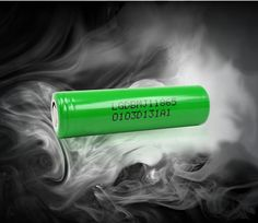 LG MJ1 18650 3500mAh 10A Battery (2-Pack If you're searching for an 18650 battery that can deliver loads of battery life, the LG MJ1 battery offers one of the highest capacity 18650 cells ever produced, making it a perfect solution! This 2-Pack of LG MJ1 batteries were specifically designed to offer a rare 10 Amp maximum continuous discharge rate, while delivering a monstrous 3500mAh capacity. The flat top MJ1 18650's are great for those applications where you need increased battery life,