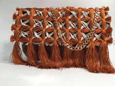 The BB bag - all hand-made in Italy -- shop it on oniqueshop.com #italy #handmade #bag #style #spring