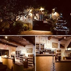 Noël s'installe au caveau... ! #noël #merrychristmas #cadeaudenoël #domainedefenouillet #beaumesdevenise #rhonevalleywines #cotesdurhône #winelover #muscatdebeaumesdevenise #beaumesdeveniserouge #ventoux