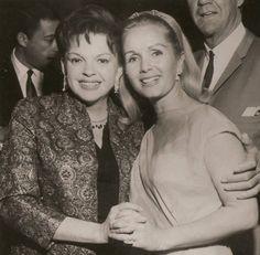 Judy Garland & Debbie Reynolds