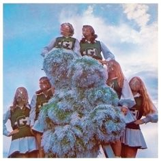 Treats by Sleigh Bells. One of my favorite albums EVER.