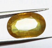Batu Permata Yellow Safir | Web Batu Permata, Koleksi Batu Permata, Batu Mulia, Jual Harga Murah