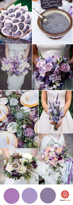 Ideas Wedding Centerpieces Purple Fall Flower Arrangements For 2019 Boquette Wedding, Wedding Flower Guide, Vintage Wedding Flowers, Purple Wedding Bouquets, Purple Wedding Invitations, Fall Wedding Flowers, Flower Bouquet Wedding, Floral Wedding, Wedding Lavender