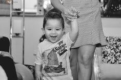 Festa infantil - festa peppa pig  Valentina ‹ Richeli