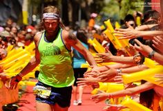 Tim Olson, Ultra trail runner #deporvillage #trailrunning #running #sport