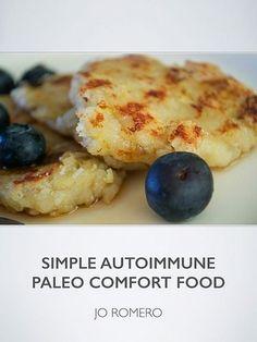 AIP PALEO COMFORT FOOD #autoimmune #aip #paleo recipes ebook on KIndle