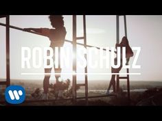 Robin Schulz - Headlights [feat. Ilsey] [official video] - YouTube