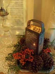 50 Latest Christmas Decorations 2014 | Christmas Around The World - Crafting For Holidays