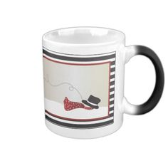 Friends to the End Coffee Mug.  A great holiday gift for your friends.  Look for other items in my store.  Designs by DonnaSiggy.  All graphic designs are copyrighted on my products. #Christmas #coffee #mug  #cup  #pinoftheday #zazzle #gifts #trendy www.zazzle.com/designsbydonnasiggy?rf=238713599140281212