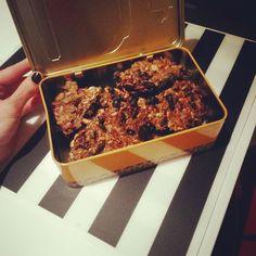 Josie's Little Things: Recept: zadengebak à la Pascale Naessens
