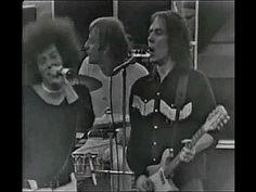 Kick Out The Jams | MC5 (Live on Detroit Tube Works 1970)